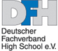 Deutscher fachverband High schoool e.v.